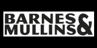 Barnes and Mullins