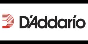 Daddario Brand Logo