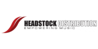 Headstock Distribution Logo
