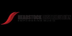 Headstock Distribution Logo