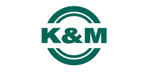 K & M