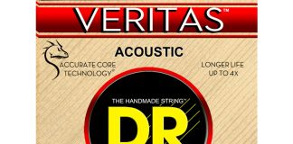 DR Strings Acoustic