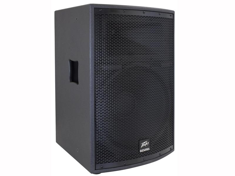 uk launch for peavey sp2 series speakers music instrument news. Black Bedroom Furniture Sets. Home Design Ideas