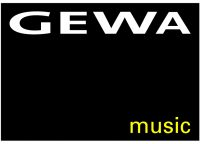 GEWA Logo Official