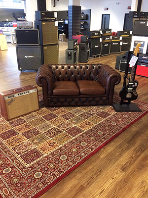 Birmingham 39 S Fairdeal Music Opens Second Store On 6th May