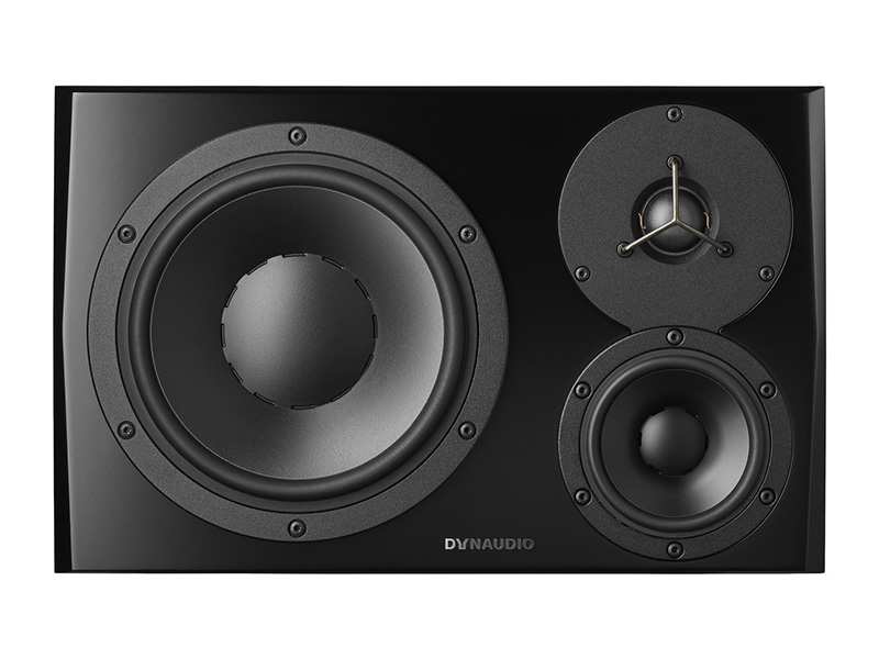 new dynaudio pro s lyd 48 studio monitors now shipping music instrument news. Black Bedroom Furniture Sets. Home Design Ideas