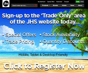 JHS Trade