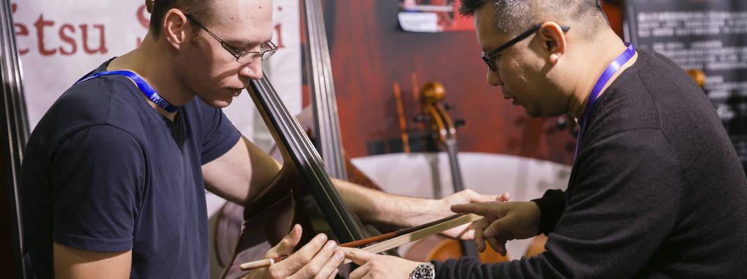 Music China | Music Instrument News