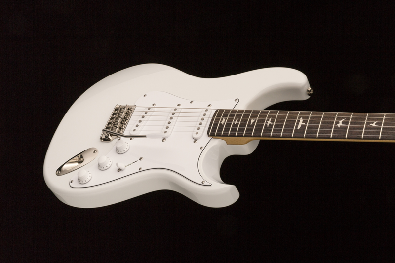 Prs Reveals John Mayer Signature The Silver Sky Music