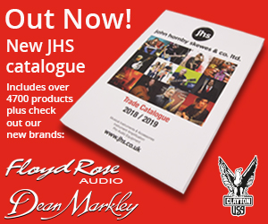 JHS 2018 Catalogue