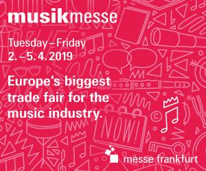 """MusikMesse"