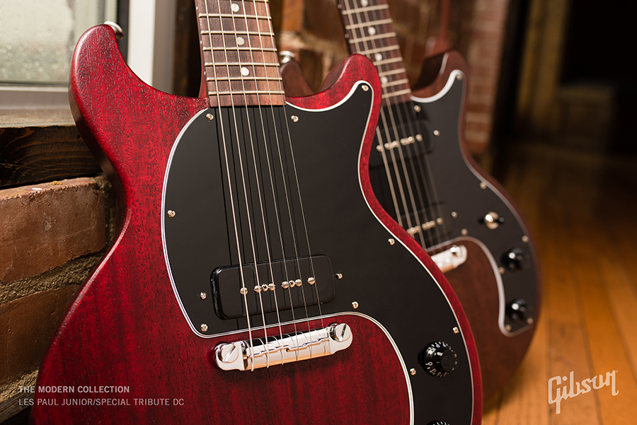 All eyes on revived Gibson as it unveils new models   Music