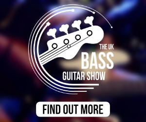 The UK Bass Guitar Show