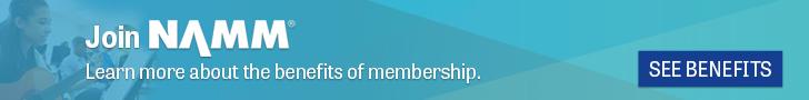 NAMM Membership