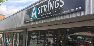 A Strings brings brands to Rhondda – doubles in size