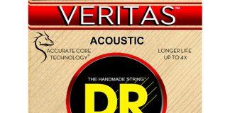 DR Strings Acoustic
