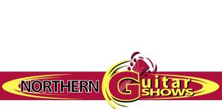 NORTHERN GUITAR SHOW HEADS SOUTH