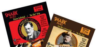 Snark Picks (John Hornby Skewes)