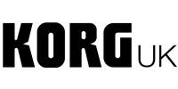 KORG UK Logo