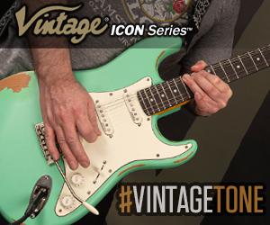 JHS Vintage Tone