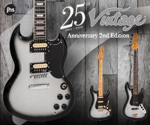 JHS Vintage 25th Anniversary